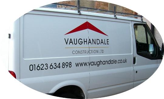Vaughandale Van